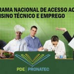 10 cursos Mais Procurados do Pronatec 2016